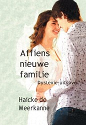 Affiens nieuwe familie - Dyslexie-uitgav -dyslexie-uitgave Meerkanne, Haicke de