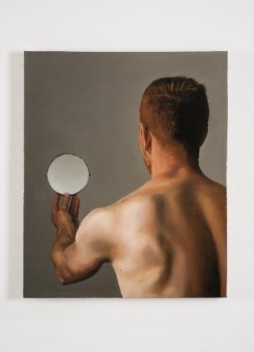 Fabrice Samyn -I am Despret, Vinciane