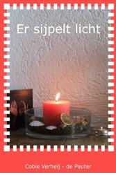 Er sijpelt licht Verheij-de Peuter, Cobie