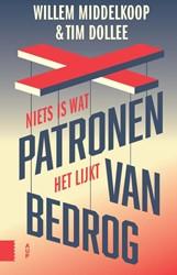 Patronen van bedrog Middelkoop, Willem
