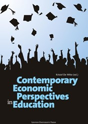 CONTEMPORARY ECONOMIC PERSPECTIVES IN ED
