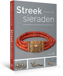 Streeksieraden -collectie van het Nederlands O penluchtmuseum Zuthem, Hanneke van