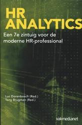 HR Analytics -Een 7e zintuig voor de moderne professional