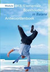 BKB/Elementair Boekhouden in balans Vlimmeren, Sarina van