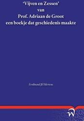 'Vijven en Zessen' van Prof. A Mertens, Ferdinand