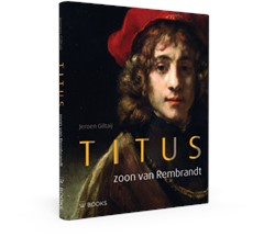Titus -Zoon van Rembrandt Giltaij, Jeroen