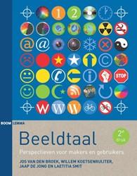 Beeldtaal Broek, Jos van den