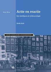 Actie en reactie -een inleiding in de rechtssoci ologie Nick, Huls