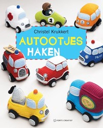 Autootjes haken Krukkert, Christel