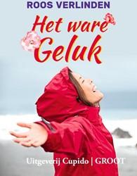 Cupido - Groot Het ware Geluk -groteletter-editie Verlinden, Roos