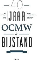 40 jaar OCMW & bijstand Wilde, Marjolijn de