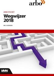 Arbo Pocket Wegwijzer 2018 Koenders, Henk