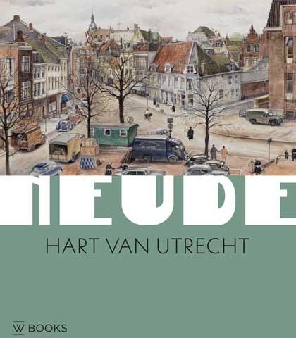 De Neude -Hart van Utrecht Vlimmeren, Ton van