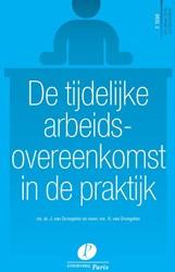 Arbeidsrecht in de praktijk De tijdelijk Drongelen, J. van