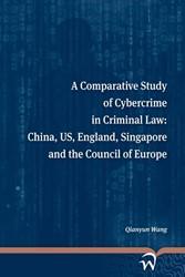 A Comparative Study of Cybercrime in Cri Wang, Qianyun