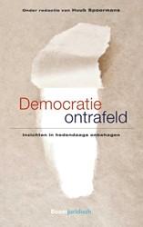 Democratie ontrafeld -inzichten in hedendaags onbeha gen
