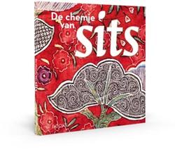 Sits. Katoen in bloei. -sitsen uit de collectie van he t Fries Museum Arnolli, Gieneke