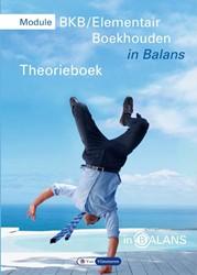 Module BKB Elementair boekhouden in Bala Vlimmeren, Sarina van