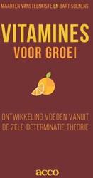 Vitamines voor groei -ontwikkeling voeden vanuit de zelf-determinatie theorie Vansteenkiste, Maarten