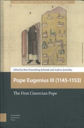 Pope Eugenius III (1145-1153), The First -The First Cistercian Pope