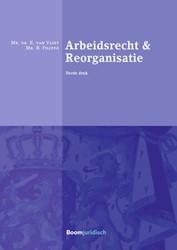 Arbeidsrecht & Reorganisatie Vliet, E. van