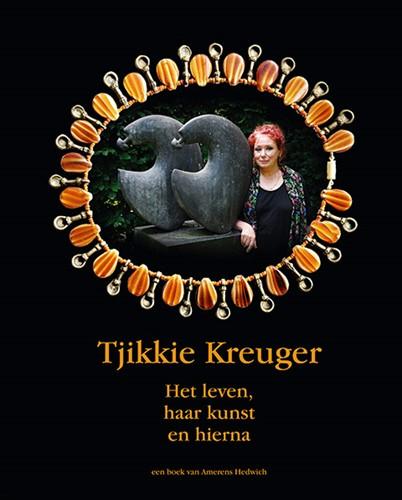 Tjikkie Kreuger Kreuger, Amerens