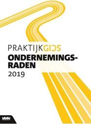Praktijkgids Ondernemingsraden 2019 Maarssen, Pauline