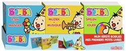 Bumba : set mini kartonboekjes - Mijn ee Verhulst, Gert
