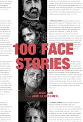 100 Facestories Kornmehl, Ariella