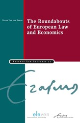 The Roundabouts of European Law and Econ Bergh, Roger Van den