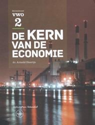 De kern van de economie Heertje, Arnold