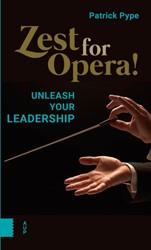 Zest for Opera! Pype, Patrick