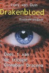 Drakenbloed -dyslexie-uitgave Duin, Lucy van