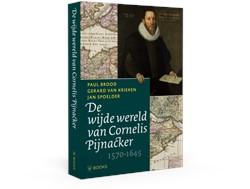 De wijde wereld van Cornelis Pijnacker Brood, Paul