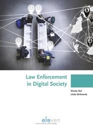 Law Enforcement in Digital Society Stol, Wouter