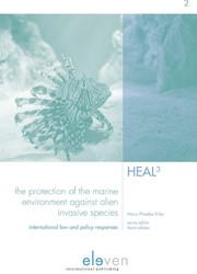 The Protection of the Marine Environment -international Law and Policy R esponses Erler, Nora-Phoebe