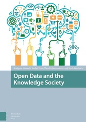 Open Data and the Knowledge Society Wessels, Bridgette