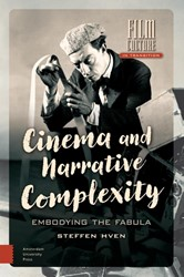 Cinema and Narrative Complexity, Embodyi -embodying the Fabula Hven, Steffen