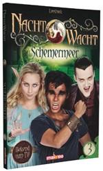 Nachtwacht : leesboek - pocket 3 V, Gert