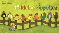 10 KLEINE KIPPETJES DUPUIS, SYLVIA