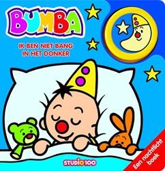 Bumba : kartonboek met licht Verhulst, Gert
