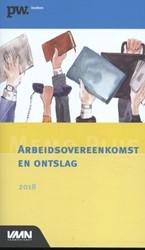 Memo Plus Arbeidsovereenkomst en Ontslag Van Leeuwen, Cees