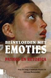 Beinvloeden met emoties -pathos en retorica