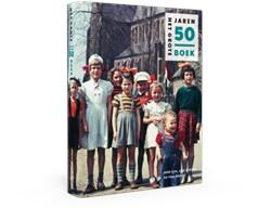Het grote Jaren 50 boek Kok, Rene