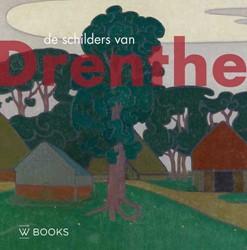 De schilders van Drenthe Rens, Annemiek