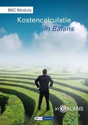 BKC Module Kostencalculatie in Balans Le Vlimmeren, Sarina van