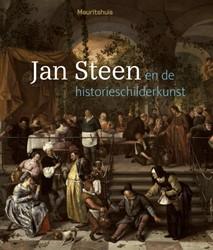 Jan Steen en de historieschilderkunst Suchtelen, Ariane van
