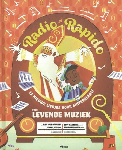Radio Rapido -13 nieuwe liedjes voor Sinterk laas Kets, Wim