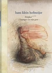 Artefact nr. 953 - Gapingen van mijn gee -gapingen van mijn geest Klein Hofmeijer, Hans