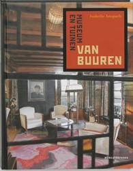 Museum en tuinen Van Buuren Anspach, Isabelle